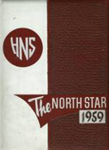 1959 Yearbook North High School