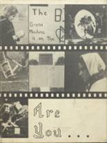 1973 Yearbook Sycamore High School