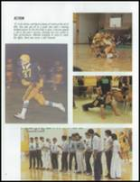 1983 Vashon High School Yearbook Page 12 & 13
