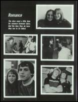 1983 Vashon High School Yearbook Page 14 & 15