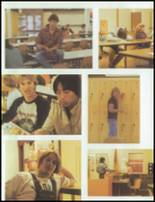 1983 Vashon High School Yearbook Page 16 & 17