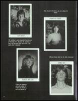 1983 Vashon High School Yearbook Page 28 & 29