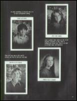 1983 Vashon High School Yearbook Page 32 & 33