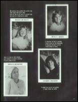 1983 Vashon High School Yearbook Page 34 & 35