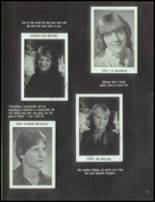 1983 Vashon High School Yearbook Page 36 & 37