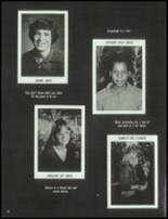 1983 Vashon High School Yearbook Page 44 & 45