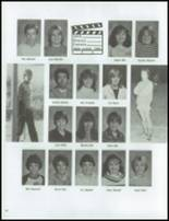 1983 Vashon High School Yearbook Page 64 & 65