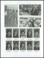 1983 Vashon High School Yearbook Page 76 & 77