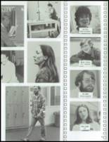 1983 Vashon High School Yearbook Page 88 & 89