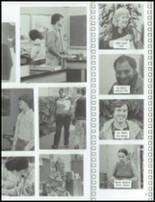 1983 Vashon High School Yearbook Page 90 & 91