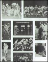 1983 Vashon High School Yearbook Page 96 & 97