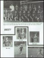 1983 Vashon High School Yearbook Page 100 & 101