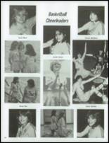 1983 Vashon High School Yearbook Page 108 & 109