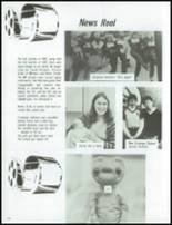 1983 Vashon High School Yearbook Page 130 & 131