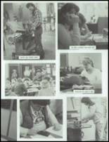 1983 Vashon High School Yearbook Page 136 & 137