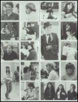 1983 Vashon High School Yearbook Page 138 & 139