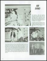1983 Vashon High School Yearbook Page 146 & 147