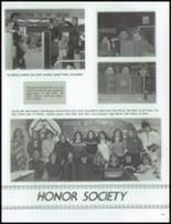 1983 Vashon High School Yearbook Page 150 & 151