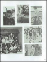 1983 Vashon High School Yearbook Page 156 & 157