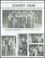 1983 Vashon High School Yearbook Page 160 & 161