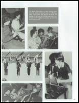 1983 Vashon High School Yearbook Page 162 & 163
