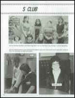 1983 Vashon High School Yearbook Page 164 & 165