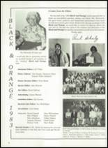 1983 Thayer Academy Yearbook Page 12 & 13