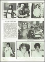 1983 Thayer Academy Yearbook Page 22 & 23