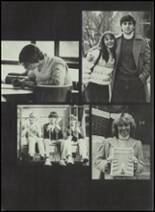 1983 Thayer Academy Yearbook Page 26 & 27