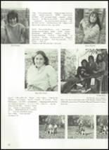 1983 Thayer Academy Yearbook Page 28 & 29