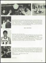 1983 Thayer Academy Yearbook Page 32 & 33