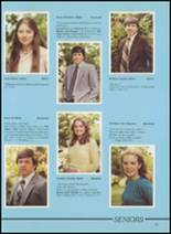 1983 Thayer Academy Yearbook Page 36 & 37