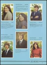 1983 Thayer Academy Yearbook Page 40 & 41