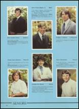 1983 Thayer Academy Yearbook Page 44 & 45