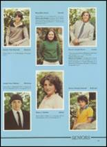 1983 Thayer Academy Yearbook Page 48 & 49