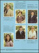 1983 Thayer Academy Yearbook Page 50 & 51
