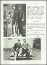 1983 Thayer Academy Yearbook Page 54 & 55
