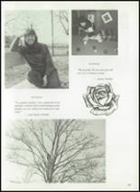 1983 Thayer Academy Yearbook Page 58 & 59