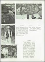 1983 Thayer Academy Yearbook Page 60 & 61