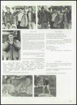 1983 Thayer Academy Yearbook Page 62 & 63