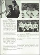 1983 Thayer Academy Yearbook Page 64 & 65