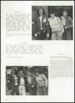 1983 Thayer Academy Yearbook Page 66 & 67