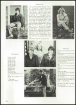 1983 Thayer Academy Yearbook Page 68 & 69