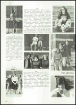 1983 Thayer Academy Yearbook Page 70 & 71