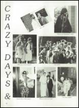 1983 Thayer Academy Yearbook Page 78 & 79
