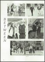 1983 Thayer Academy Yearbook Page 82 & 83