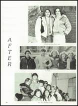 1983 Thayer Academy Yearbook Page 84 & 85