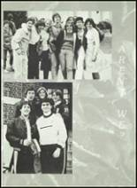 1983 Thayer Academy Yearbook Page 86 & 87