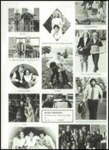1983 Thayer Academy Yearbook Page 88 & 89