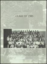 1983 Thayer Academy Yearbook Page 92 & 93